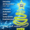 Leyland Christmas Festival