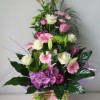 A2 £45 beautiful bouquet in water