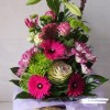A3 £40 stunning bouquet in water
