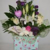 A29 £25 gift bag arrangement