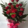 A34 Dozen Red Roses £70