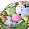 Easter Sunday Market Fun