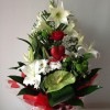 A36 Romantic Bouquet from £35