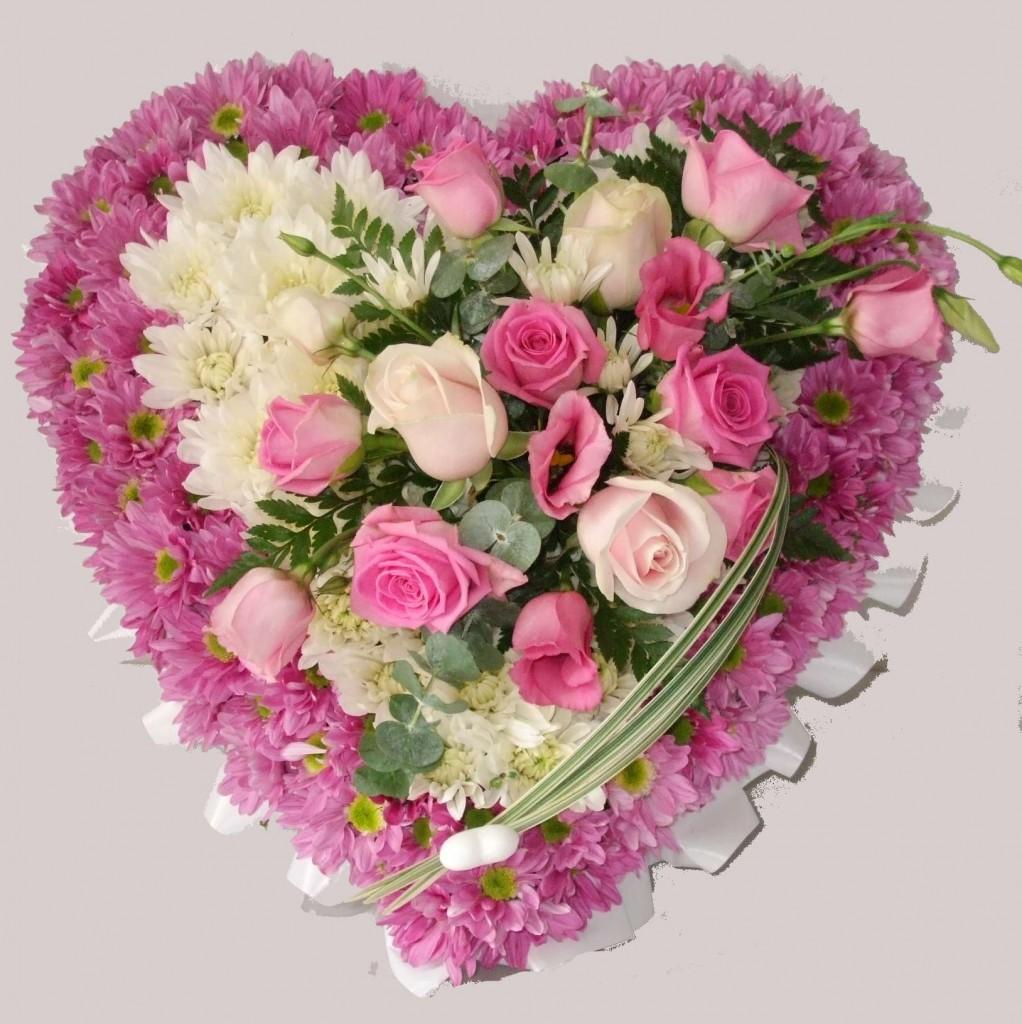 Funerals - poppy\'s flower design, Florists Leyland, Preston, Chorley ...