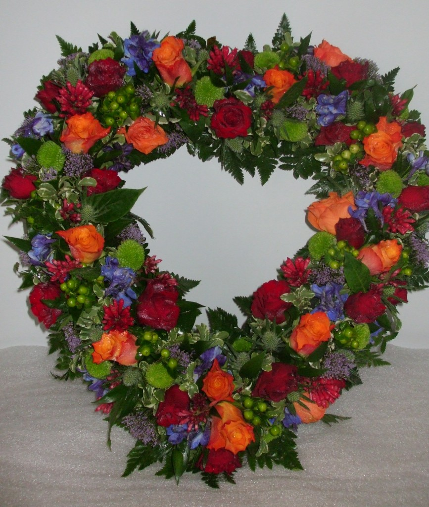 Funerals poppys flower design florists leyland preston chorley below is a collection of some of the latest requested designs we have made but we welcome you to the shop for a personal discussion and where you can view izmirmasajfo